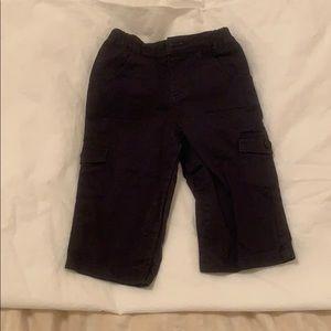 100% Authentic Baby Boy Burberry Cargo Pant